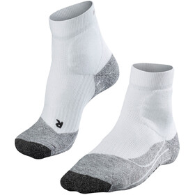 Falke TE2 Short Tennis Socks Women white-mix